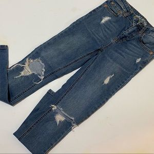 Wild Fable Distressed Skinny Jeans